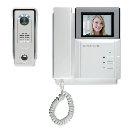 for Front door video intercom